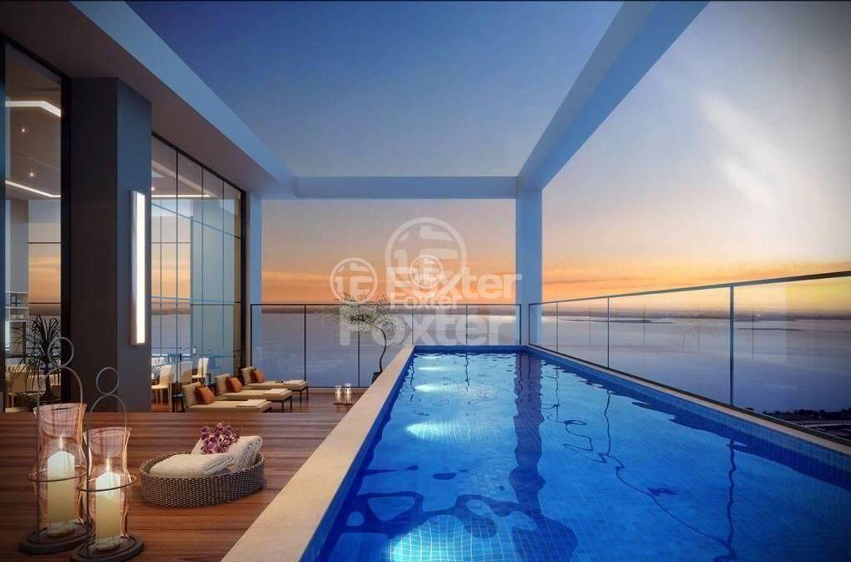 Foxter Imobiliária - Cobertura 3 Dorm, Cristal - Foto 14