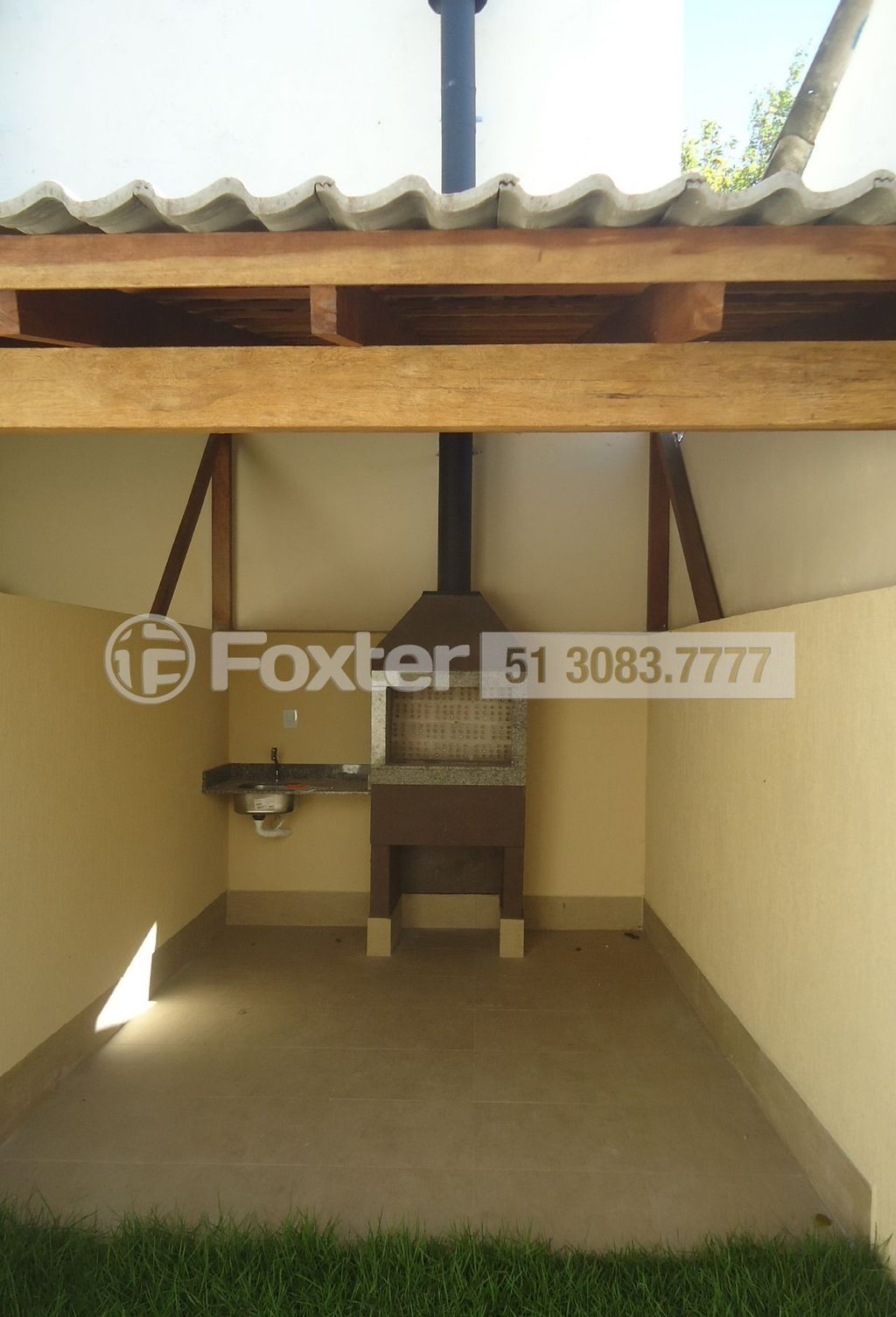 Casa 2 Dorm, Hípica, Porto Alegre (128086) - Foto 9