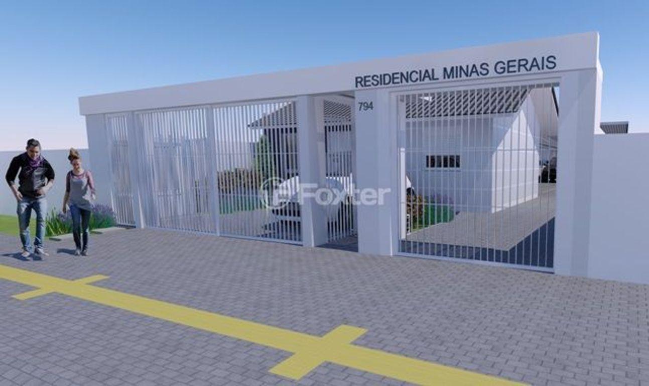 Casa 2 Dorm, Niterói, Canoas (128219)