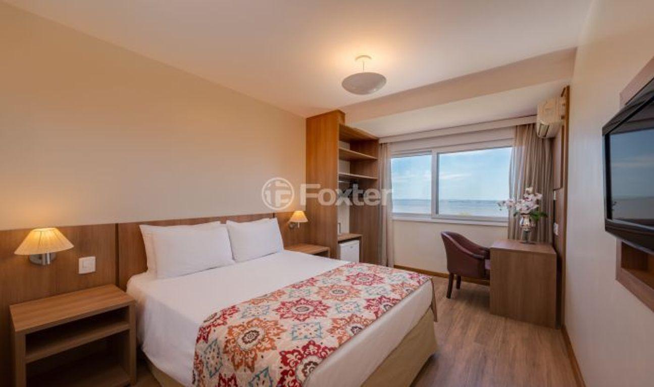 Flat 1 Dorm, Praia de Belas, Porto Alegre (128307) - Foto 11