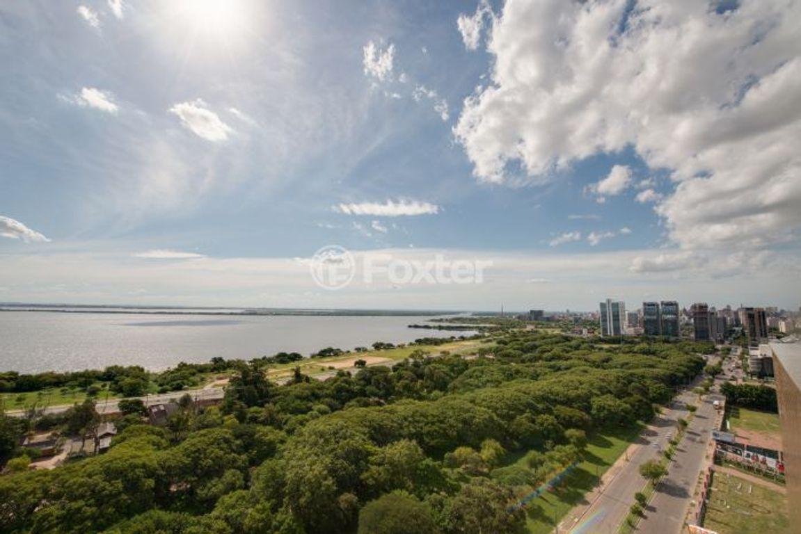 Flat 1 Dorm, Praia de Belas, Porto Alegre (128307) - Foto 14