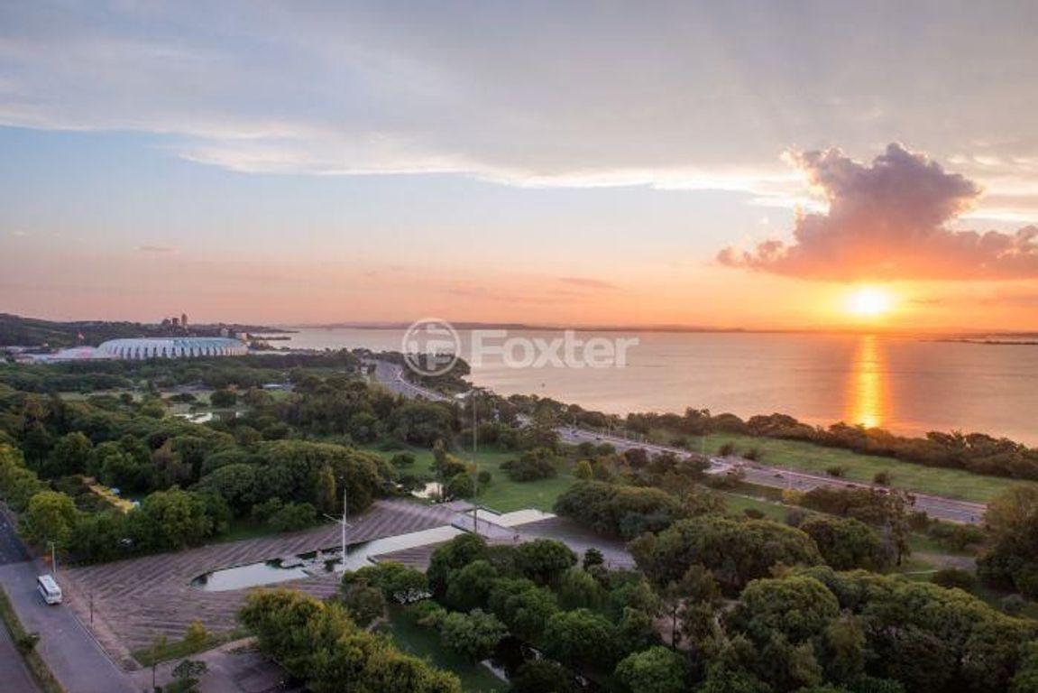 Flat 1 Dorm, Praia de Belas, Porto Alegre (128307) - Foto 15
