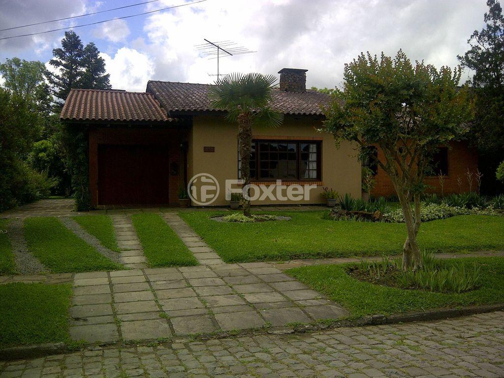 Casa 4 Dorm, Parque das Hortensias, Canela (128317) - Foto 2