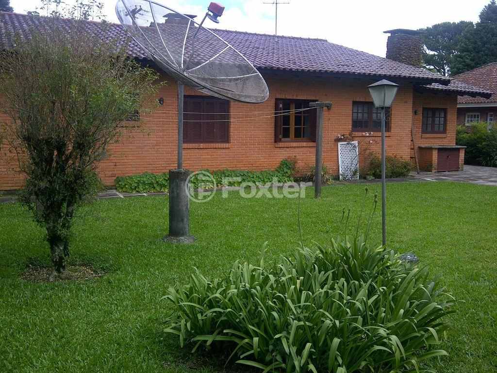 Casa 4 Dorm, Parque das Hortensias, Canela (128317) - Foto 19