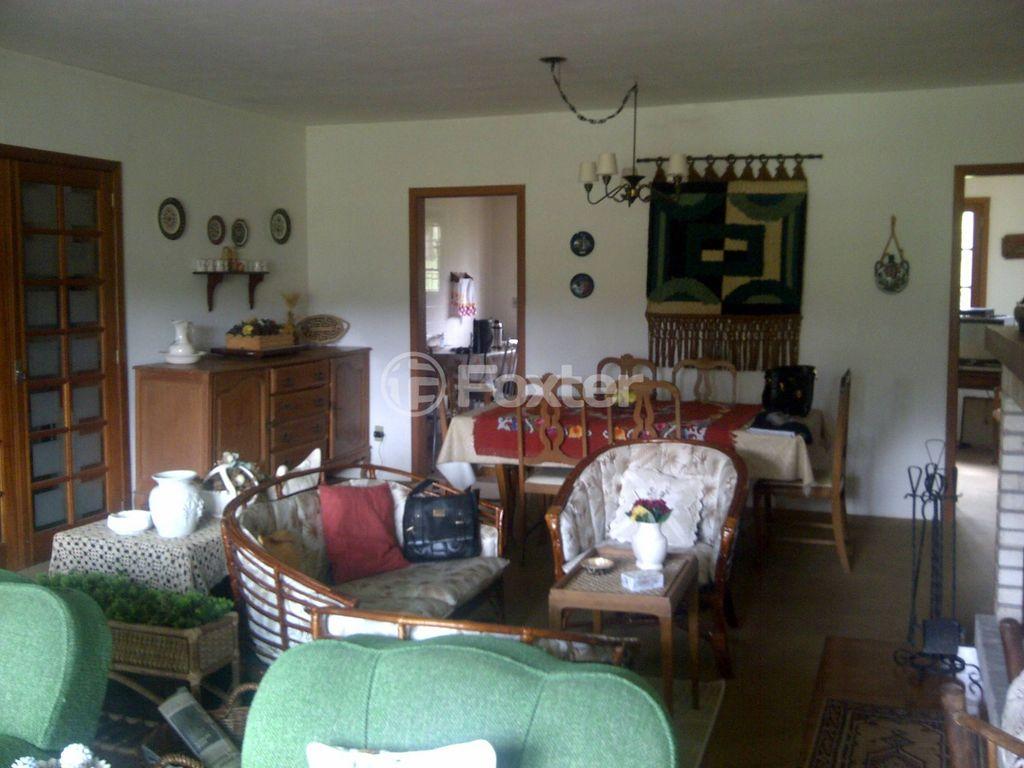 Casa 4 Dorm, Parque das Hortensias, Canela (128317) - Foto 7