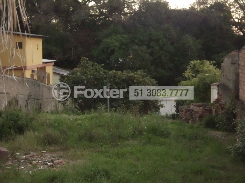 Foxter Imobiliária - Terreno, Nonoai, Porto Alegre - Foto 6