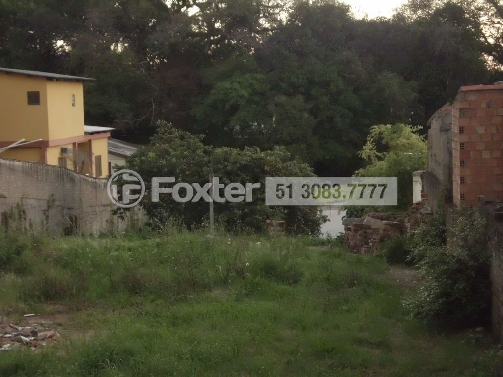 Foxter Imobiliária - Terreno, Nonoai, Porto Alegre - Foto 3