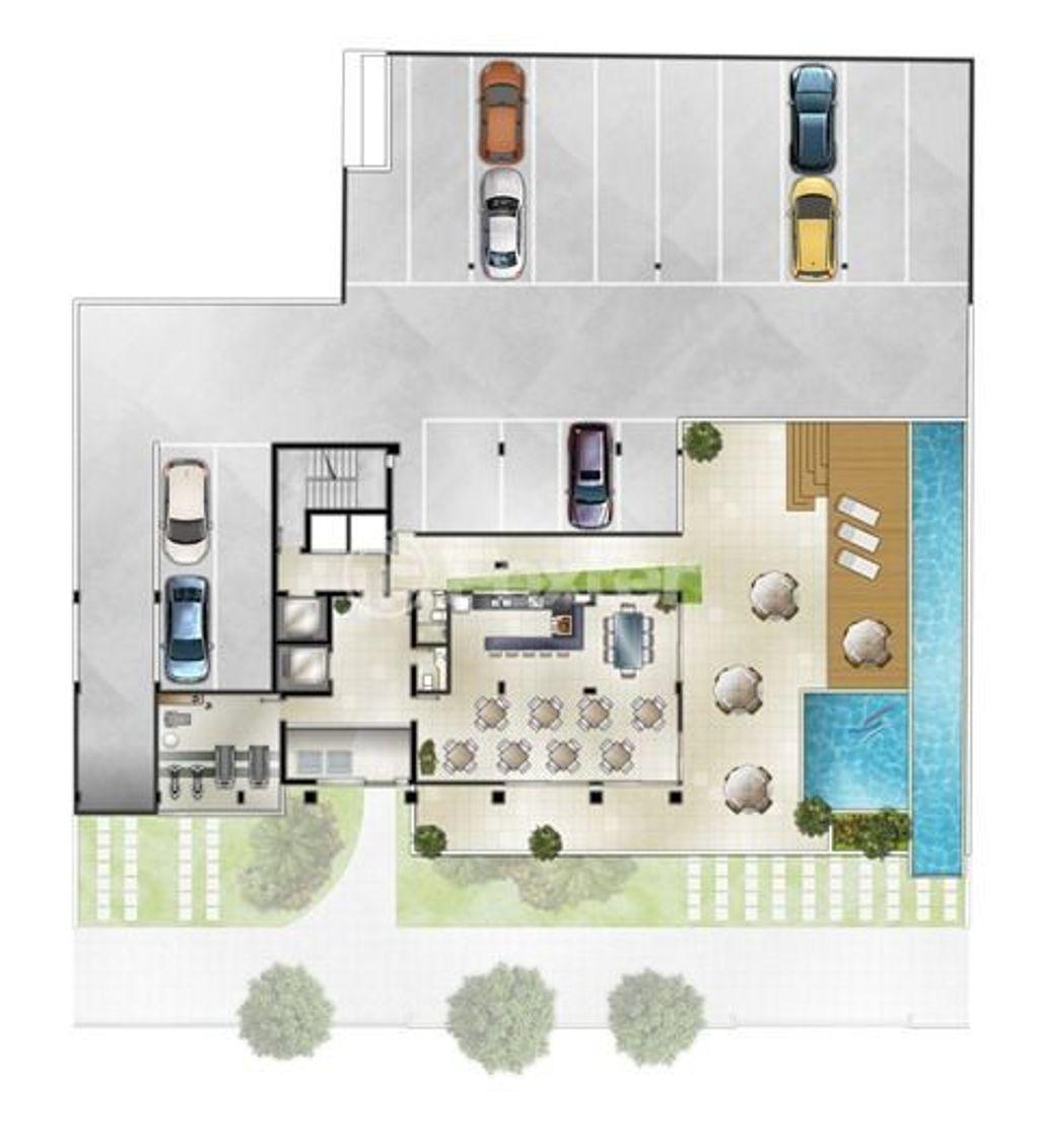 Foxter Imobiliária - Apto 4 Dorm, Praia Grande - Foto 12