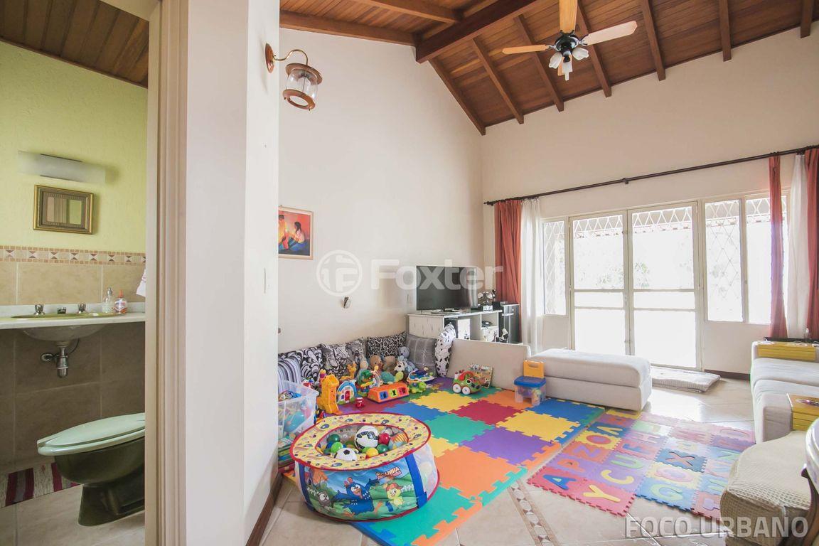 Casa 5 Dorm, Tristeza, Porto Alegre (129174) - Foto 16