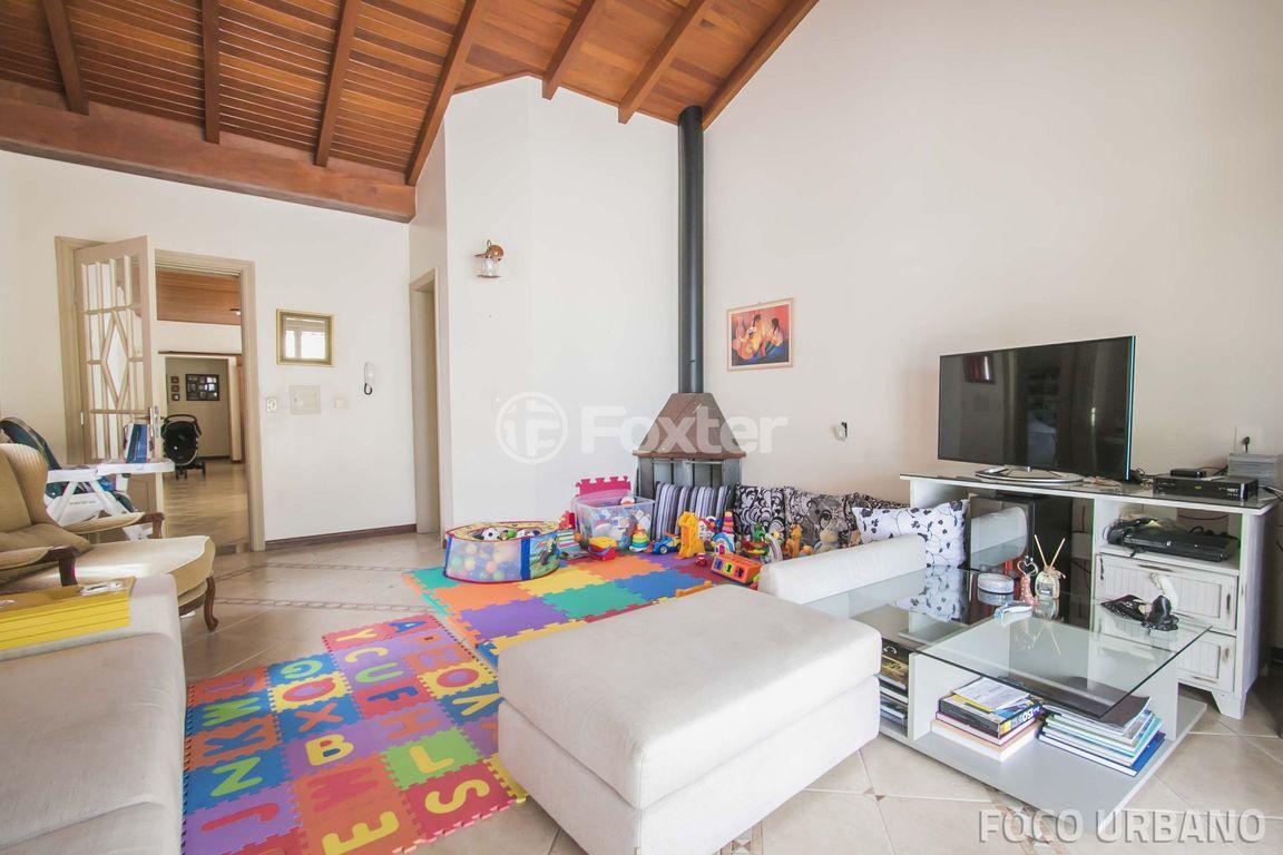 Casa 5 Dorm, Tristeza, Porto Alegre (129174) - Foto 17