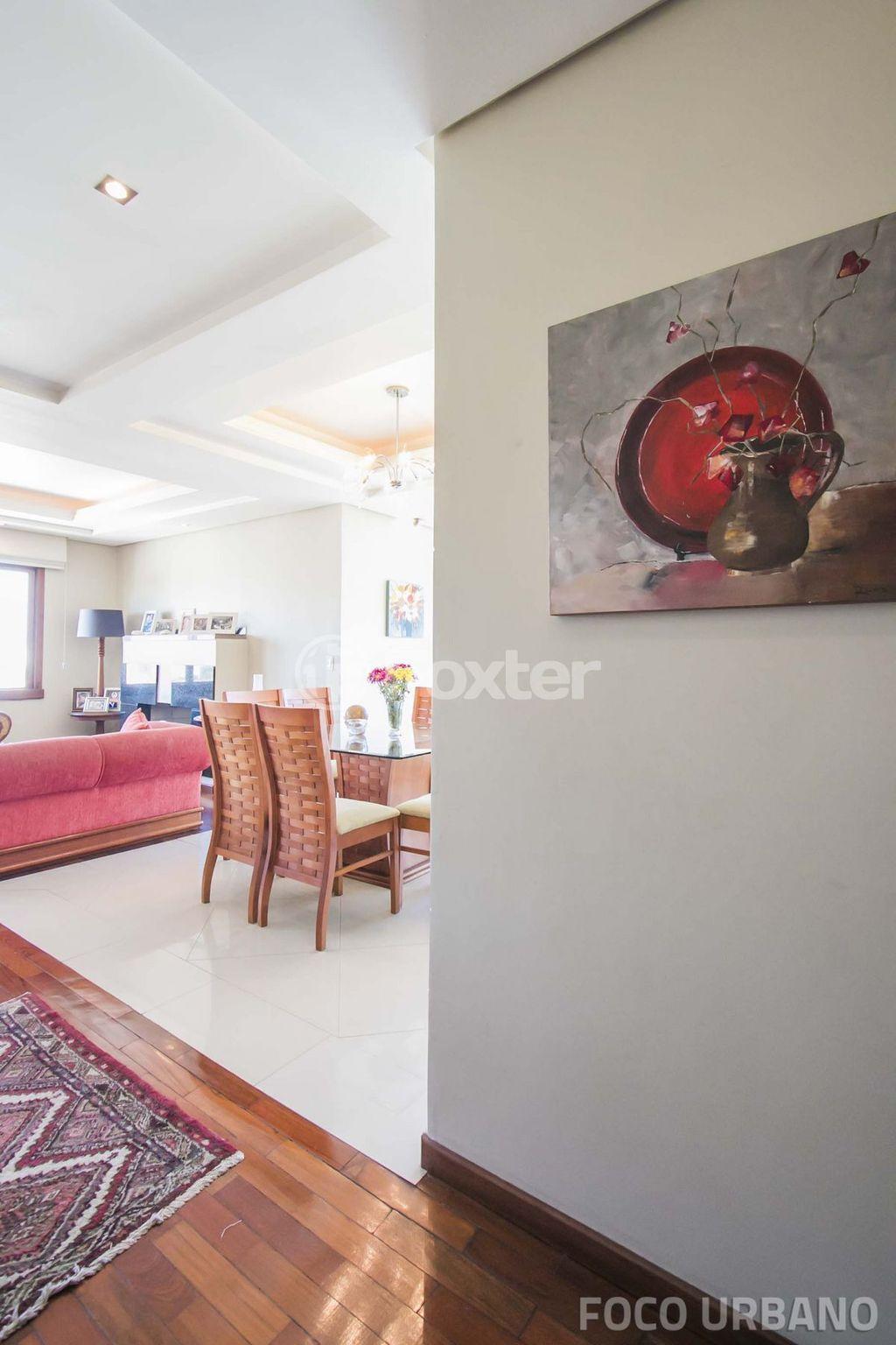 Cobertura 3 Dorm, Rio Branco, Porto Alegre (129276) - Foto 4