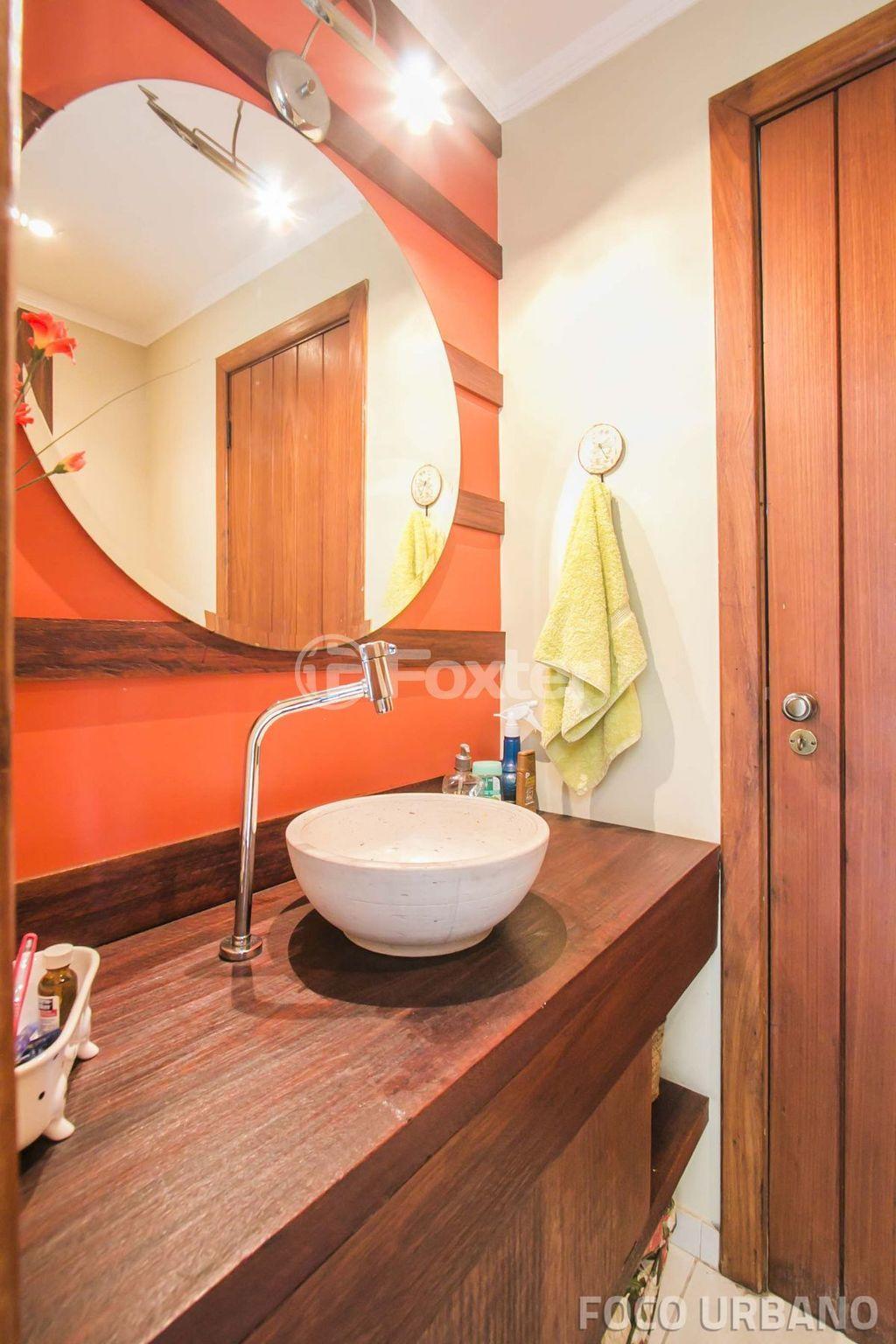 Cobertura 3 Dorm, Rio Branco, Porto Alegre (129276) - Foto 36