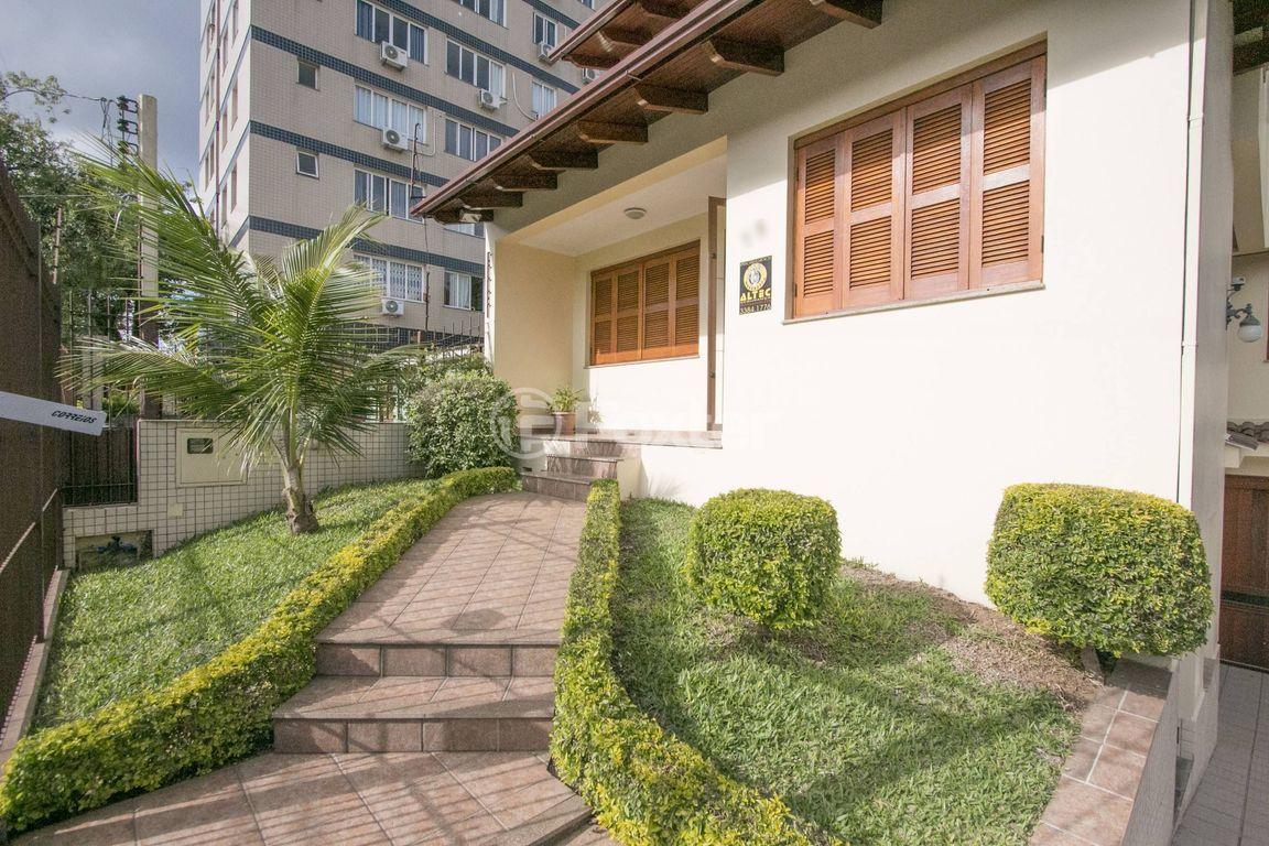 Casa 4 Dorm, Jardim Botânico, Porto Alegre (12957) - Foto 2