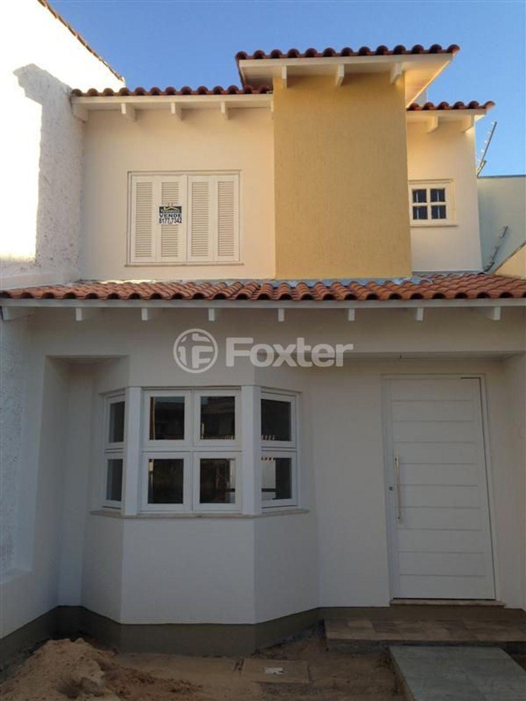 Casa 3 Dorm, Hípica, Porto Alegre (130176)