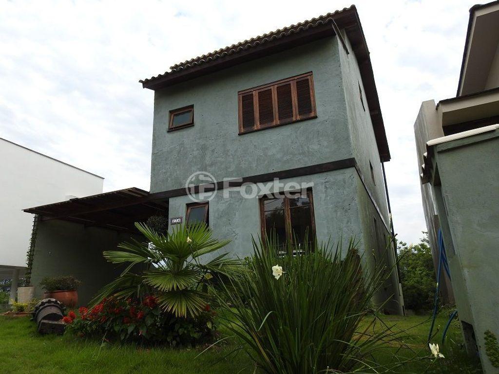 Casa 3 Dorm, Vila Augusta, Viamão (130213) - Foto 11