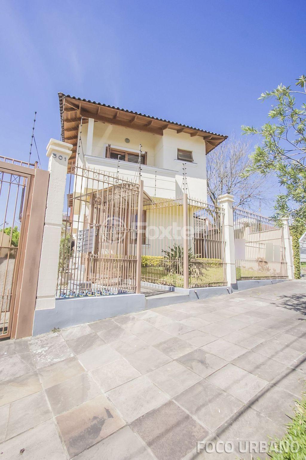 Casa 3 Dorm, Medianeira, Porto Alegre (130267)