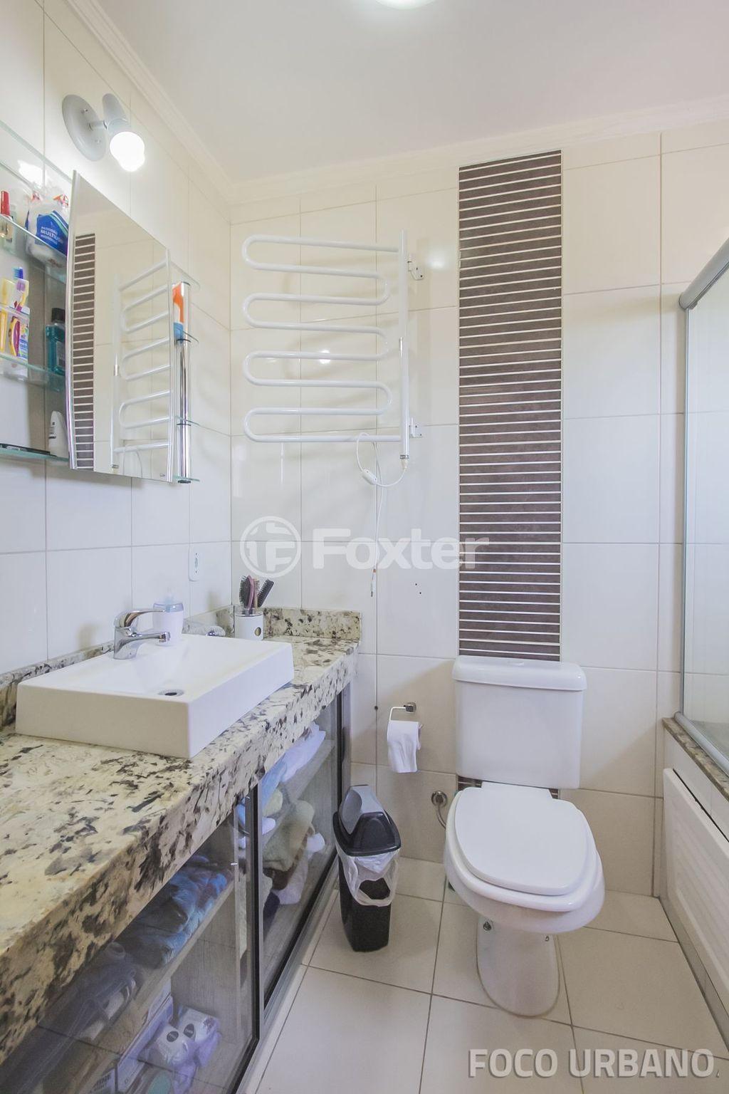 Casa 3 Dorm, Medianeira, Porto Alegre (130267) - Foto 21