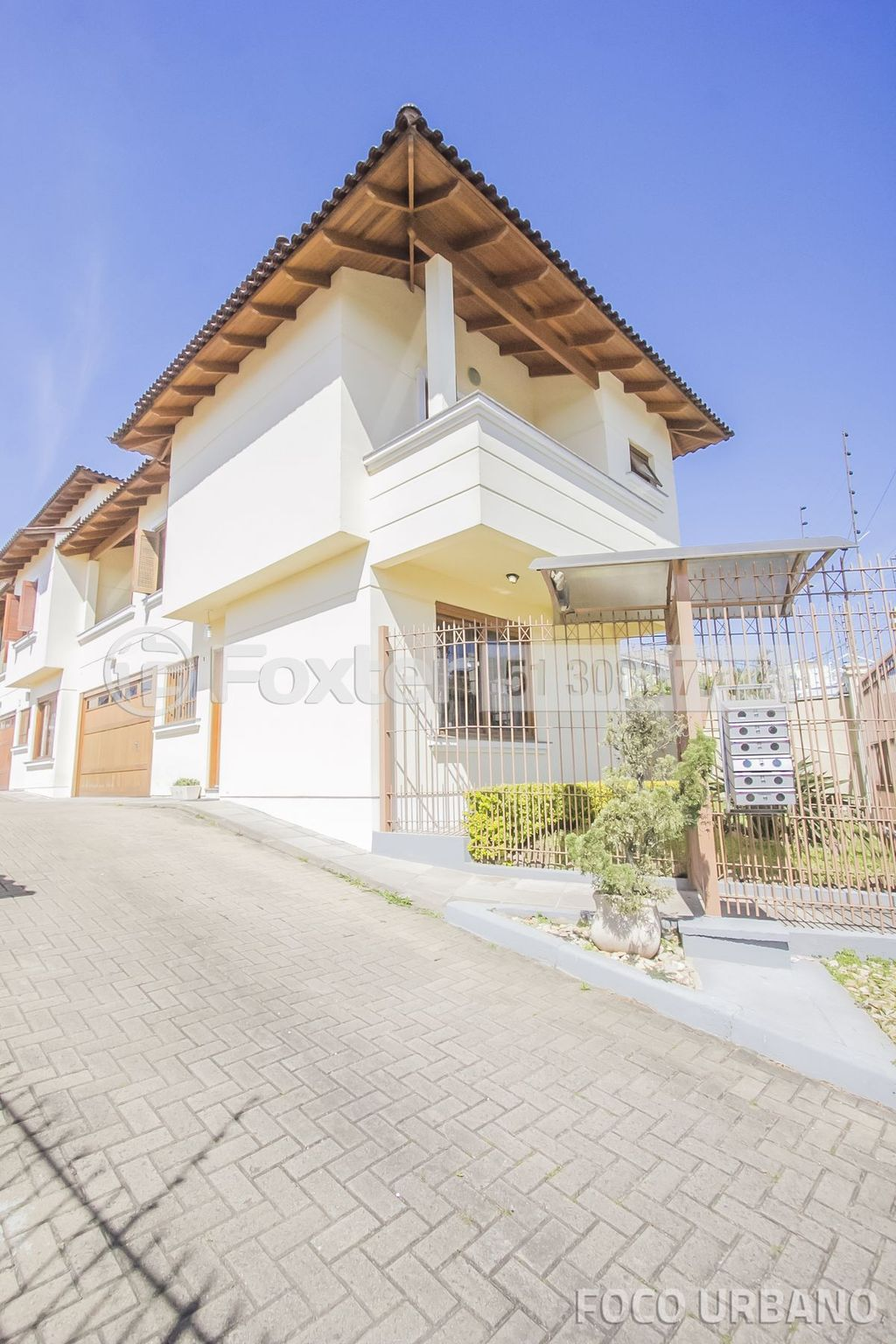 Casa 3 Dorm, Medianeira, Porto Alegre (130267) - Foto 31
