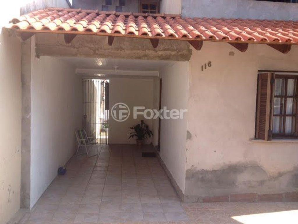Casa 5 Dorm, Vila Jardim, Porto Alegre (130279)
