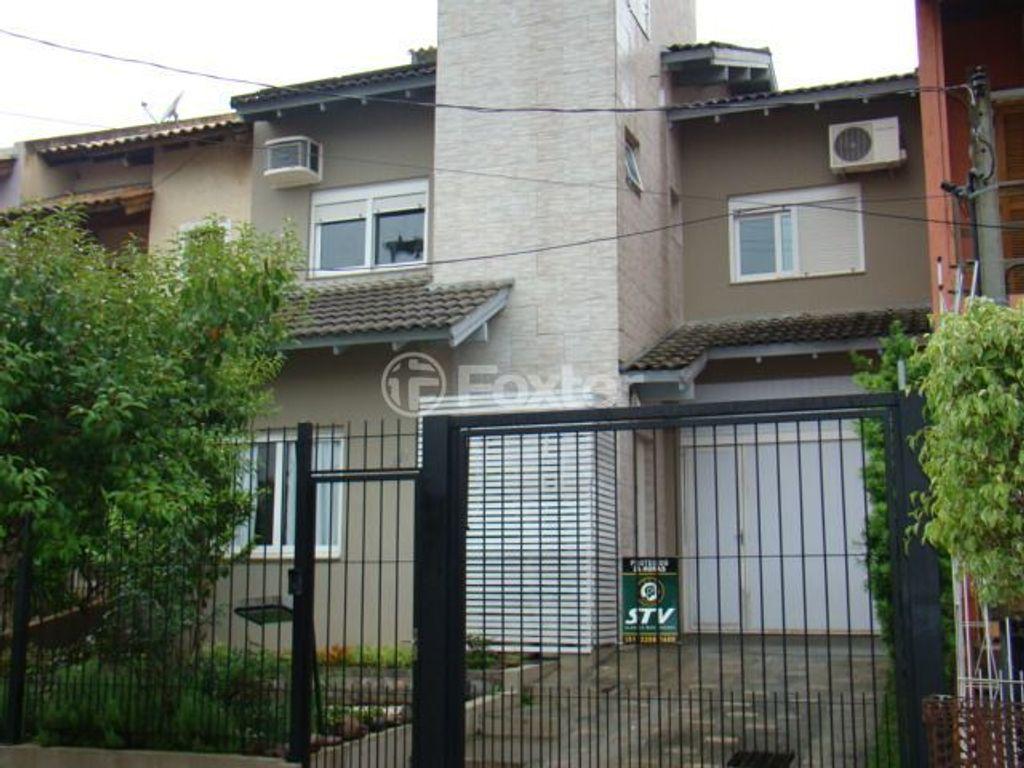 Casa 3 Dorm, Vila Nova, Porto Alegre (130305)