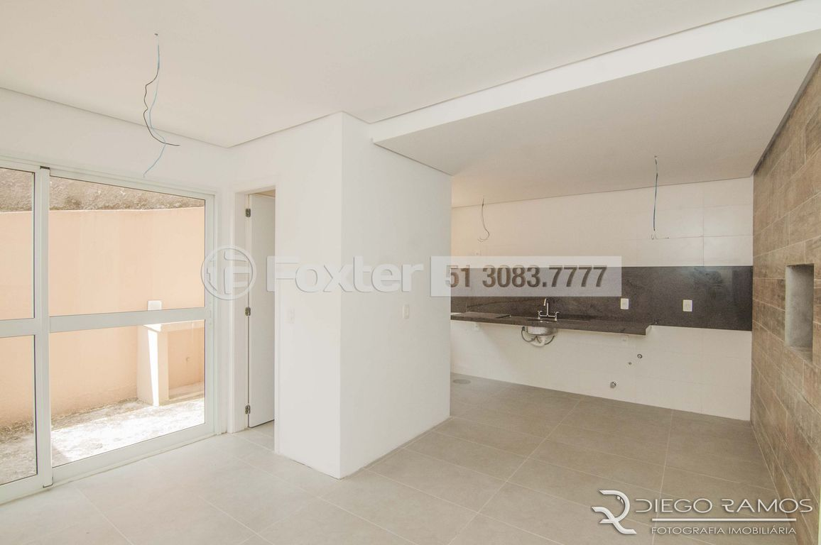 Foxter Imobiliária - Casa 3 Dorm, Pedra Redonda - Foto 13