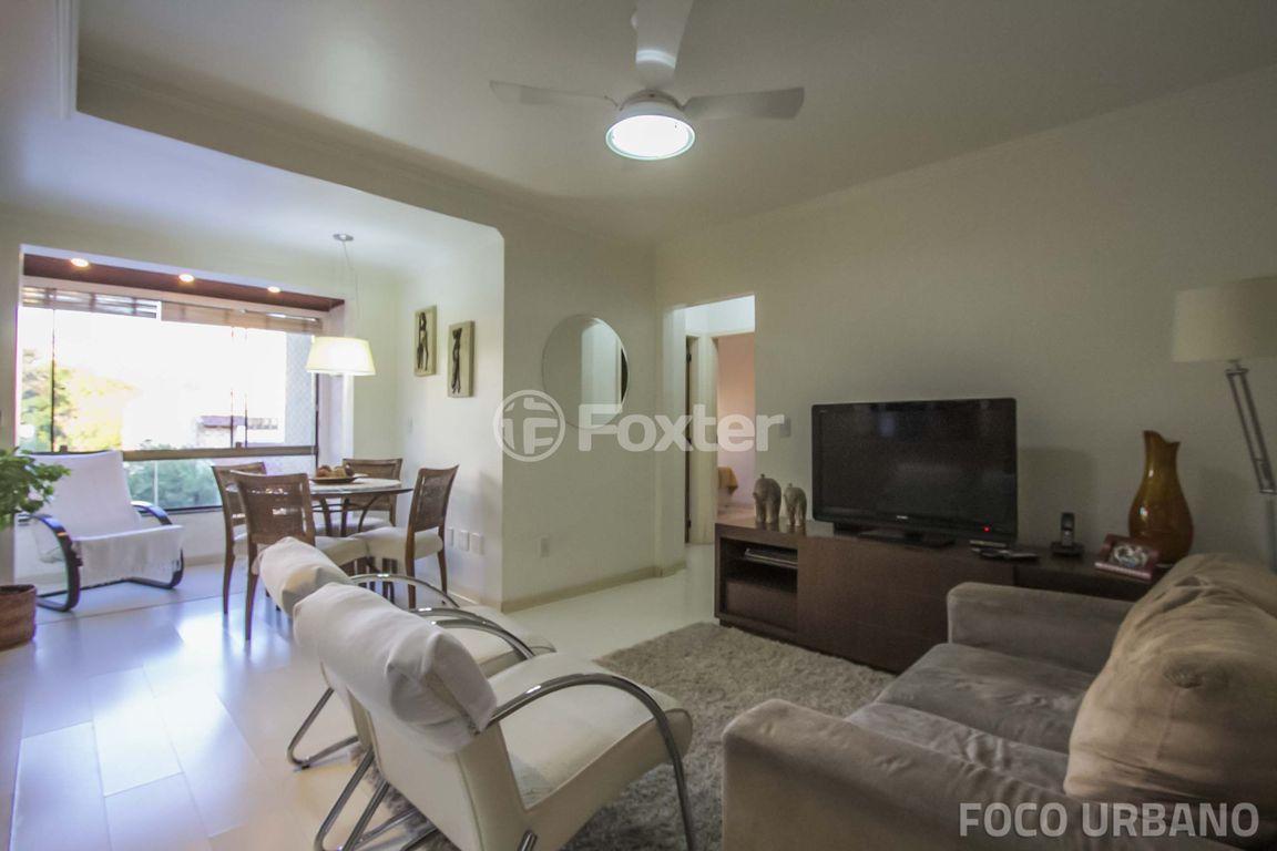 Im�vel: Foxter Imobili�ria - Apto 2 Dorm, Jardim S�o Pedro