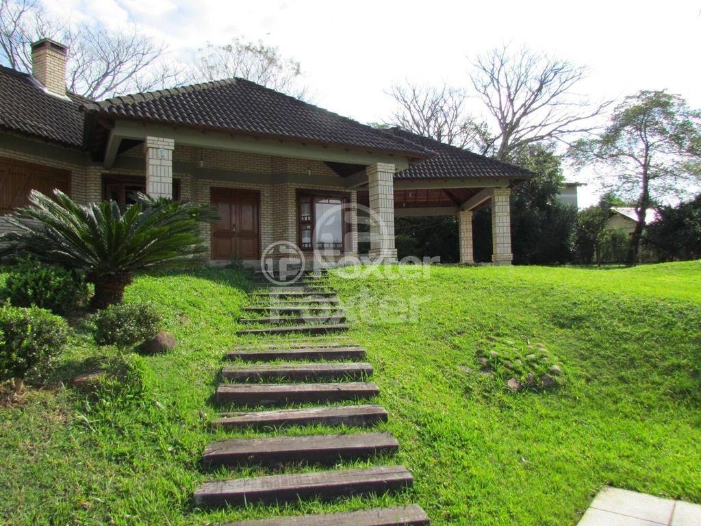 Foxter Imobiliária - Casa 3 Dorm, Morada Gaúcha - Foto 11