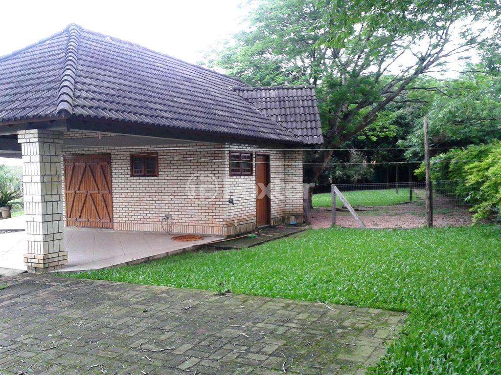 Foxter Imobiliária - Casa 3 Dorm, Morada Gaúcha - Foto 24