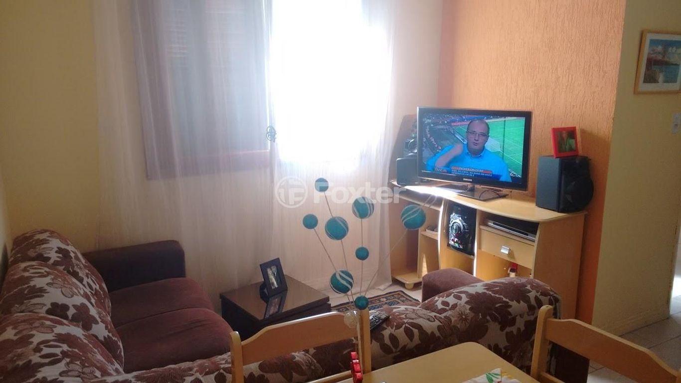 Apto 2 Dorm, Protásio Alves, Porto Alegre (130474) - Foto 12