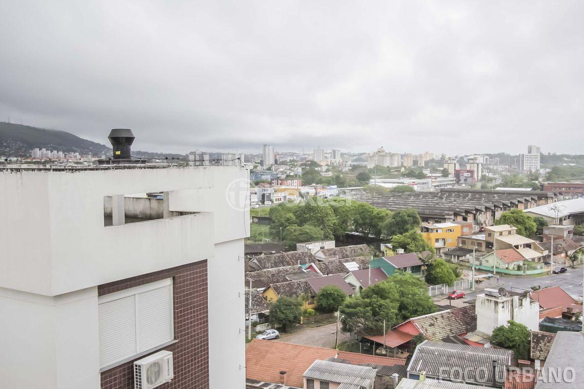 Apto 3 Dorm, Jardim Carvalho, Porto Alegre (130479) - Foto 22