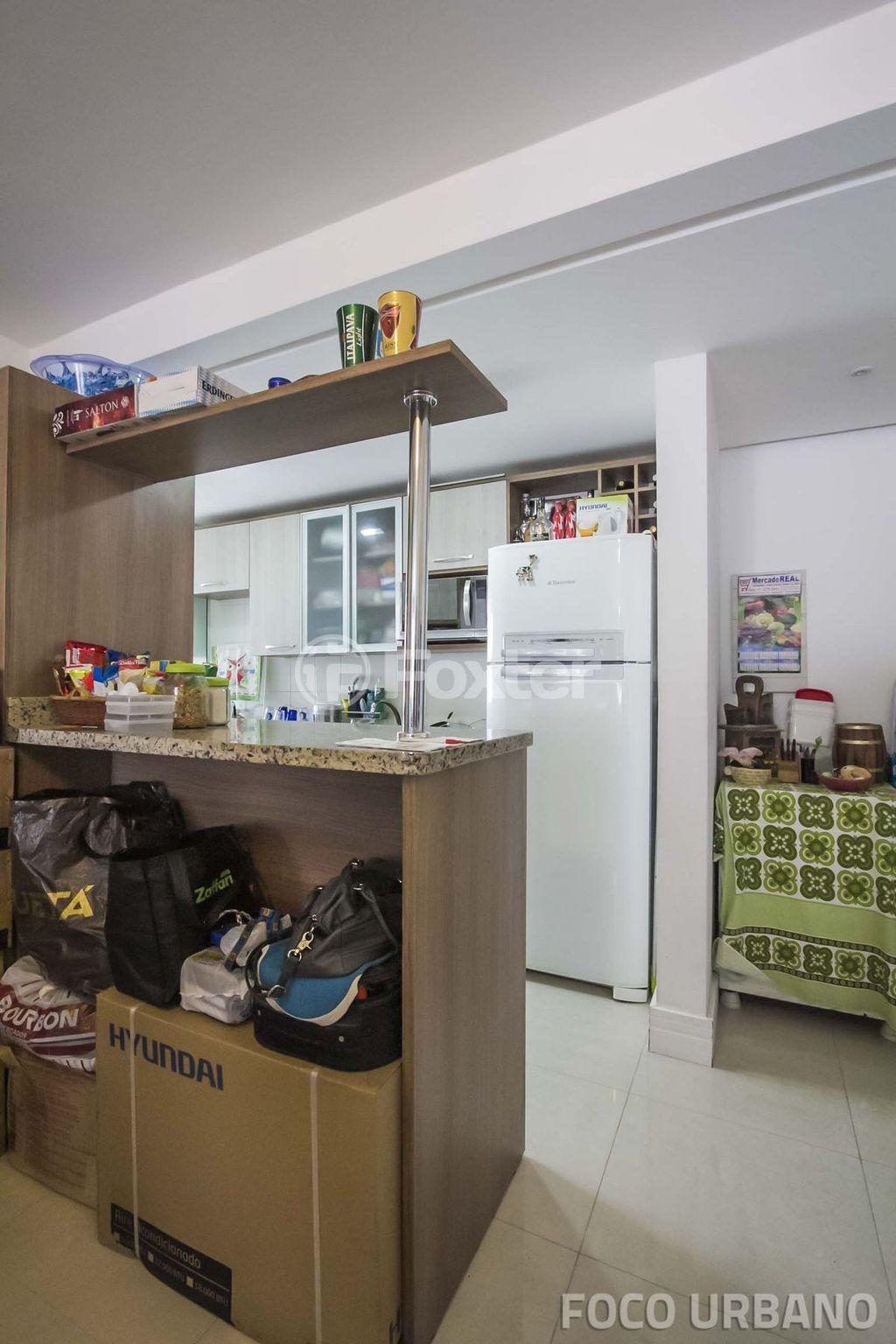 Apto 3 Dorm, Jardim Carvalho, Porto Alegre (130479) - Foto 25