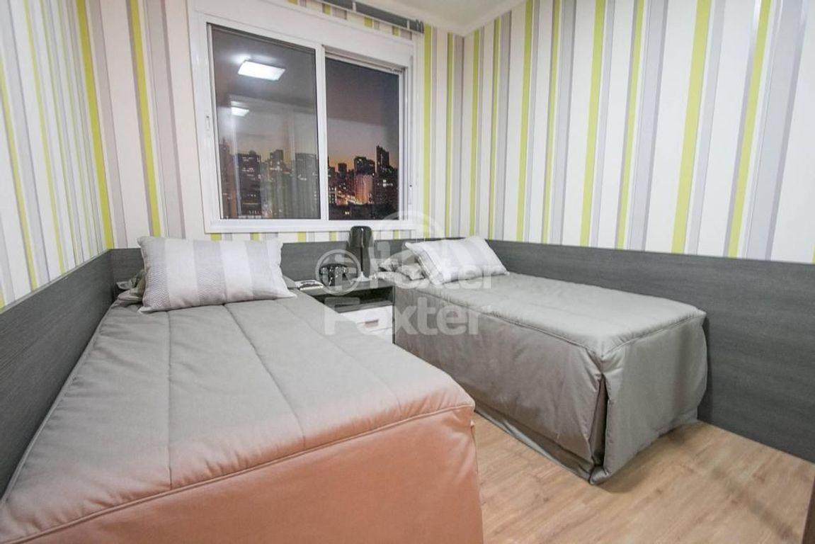 Apto 2 Dorm, Vila Nova, Porto Alegre (130509) - Foto 13