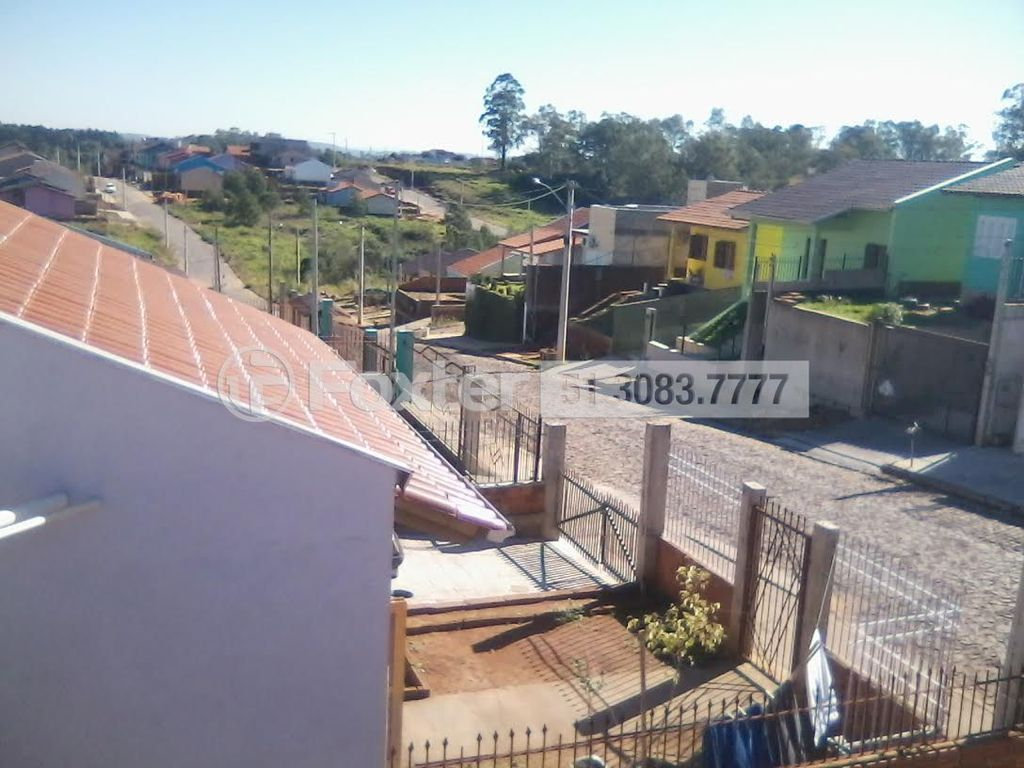Casa 3 Dorm, Arroio da Manteiga, São Leopoldo (130523) - Foto 3