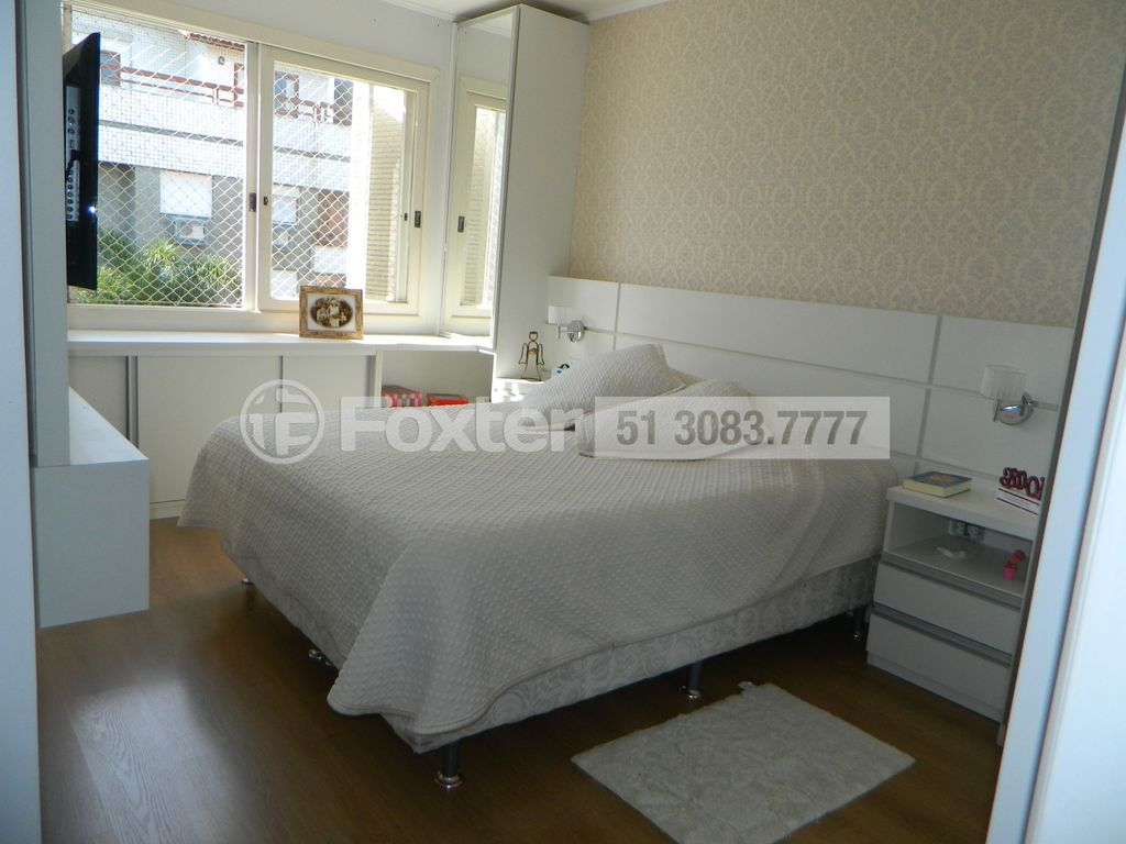 Cobertura 2 Dorm, Jardim Lindóia, Porto Alegre (13054) - Foto 21