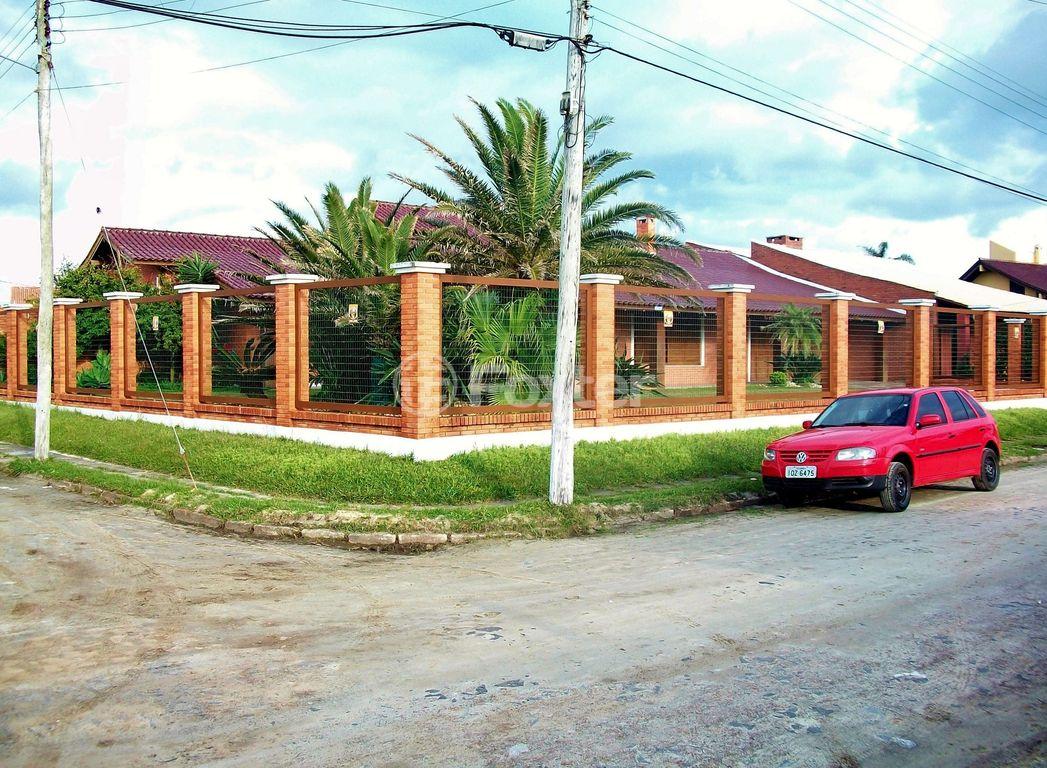 Casa 4 Dorm, Centro, Imbé (130745) - Foto 4