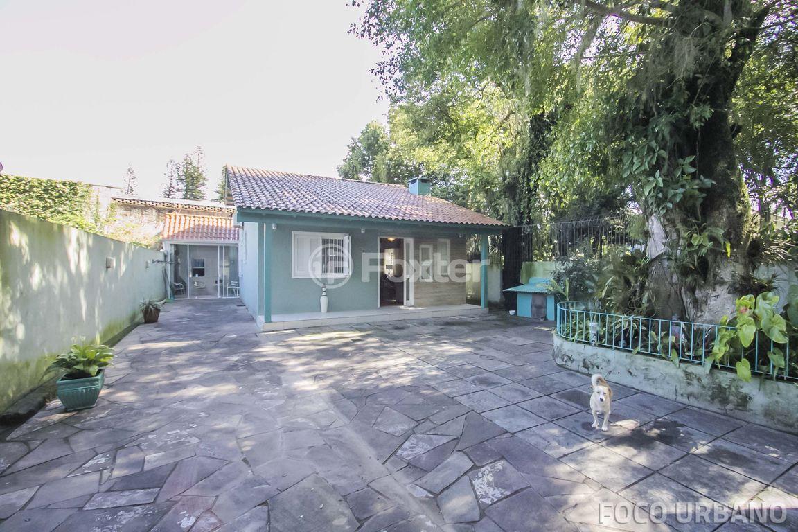 Casa 3 Dorm, Ipanema, Porto Alegre (130750) - Foto 2