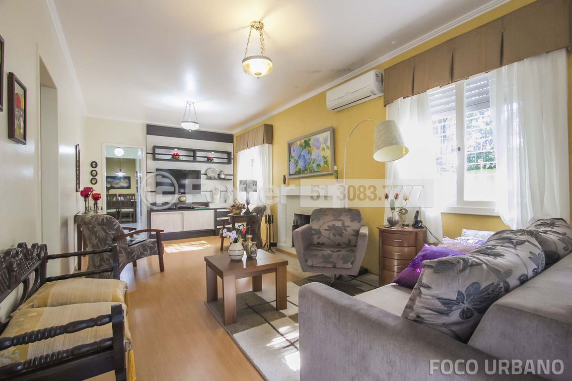Casa 3 Dorm, Ipanema, Porto Alegre (130750) - Foto 3