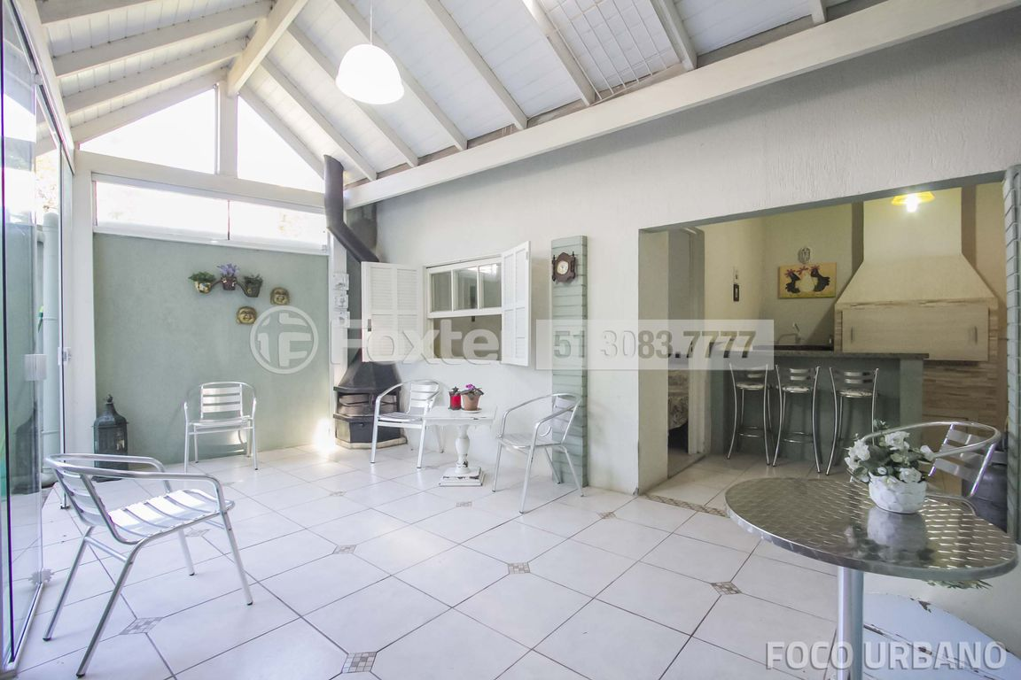 Casa 3 Dorm, Ipanema, Porto Alegre (130750) - Foto 13