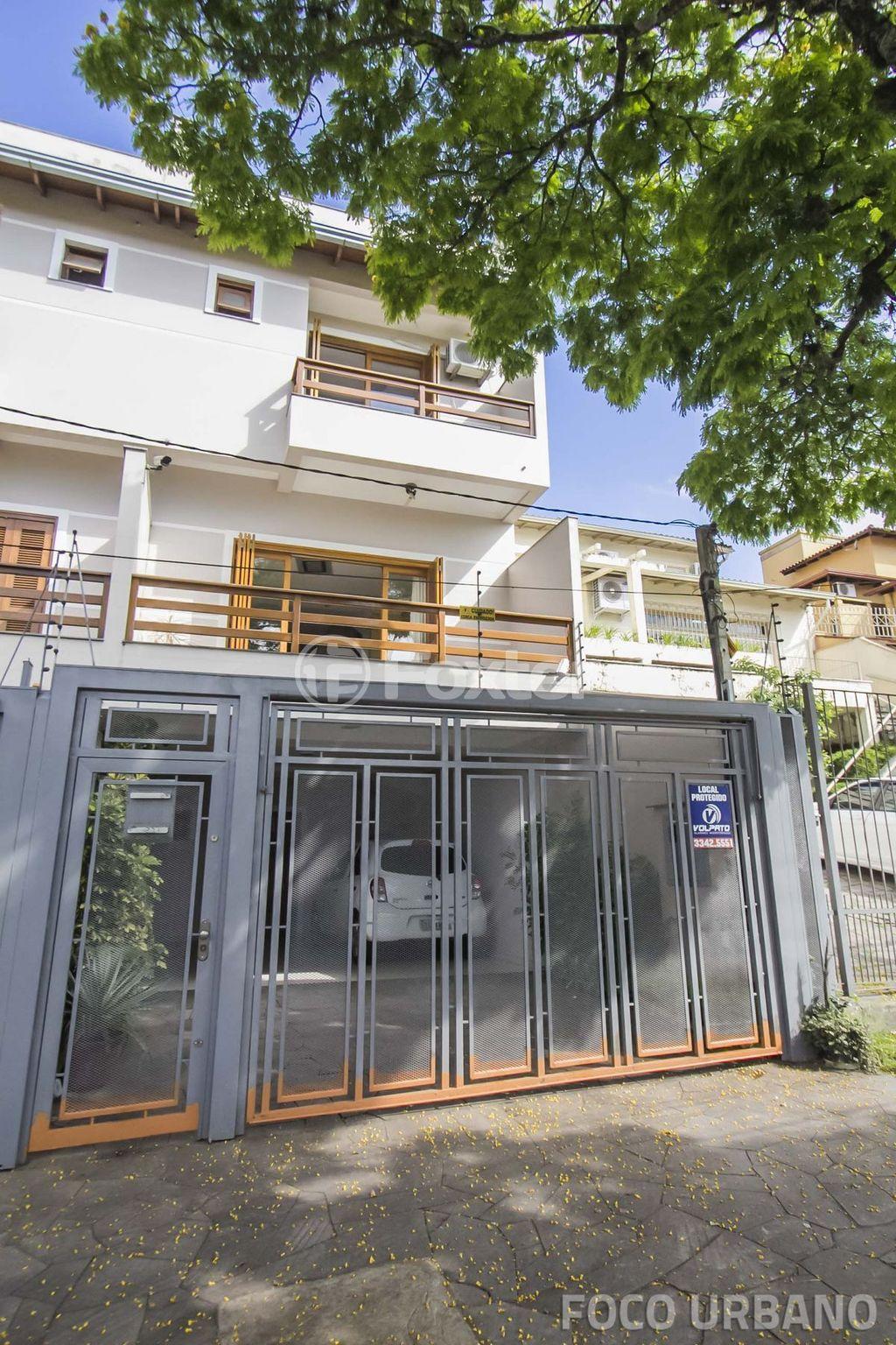 Casa 3 Dorm, Tristeza, Porto Alegre (130783)