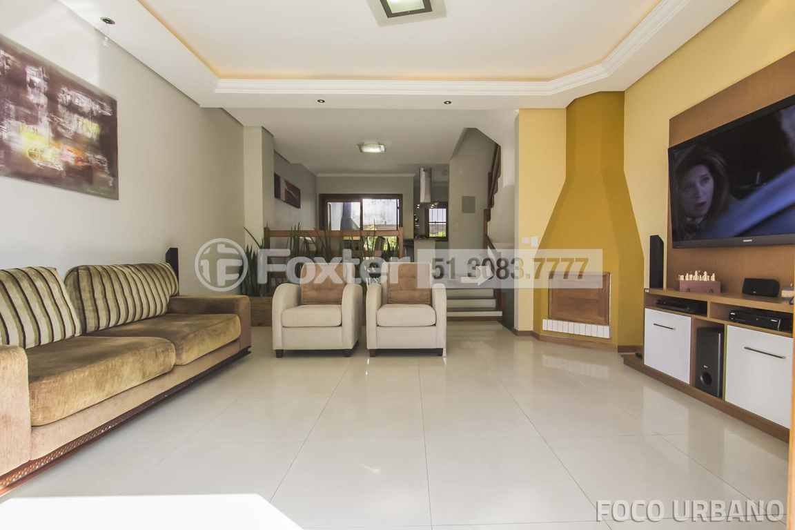 Casa 3 Dorm, Tristeza, Porto Alegre (130783) - Foto 5
