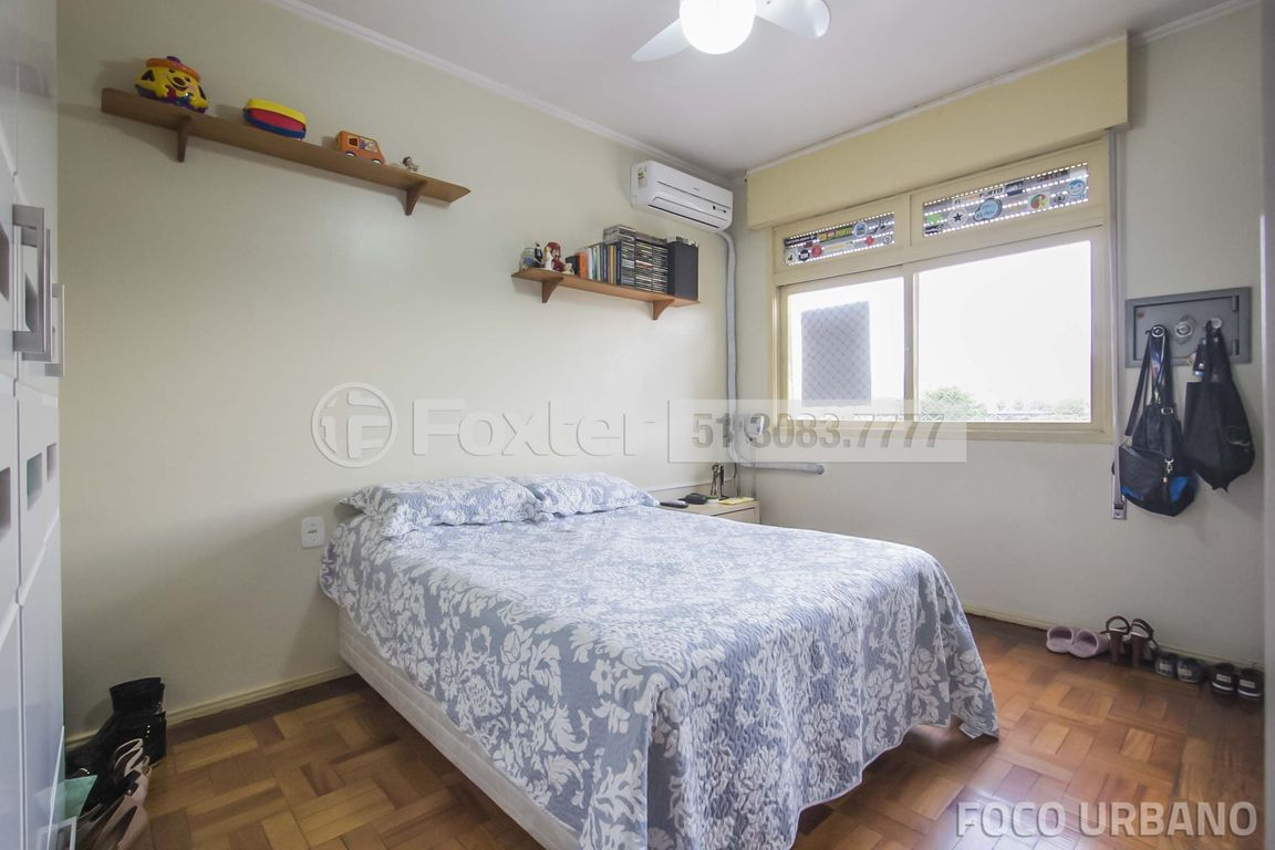 Apto 3 Dorm, Centro Histórico, Porto Alegre (130785) - Foto 12