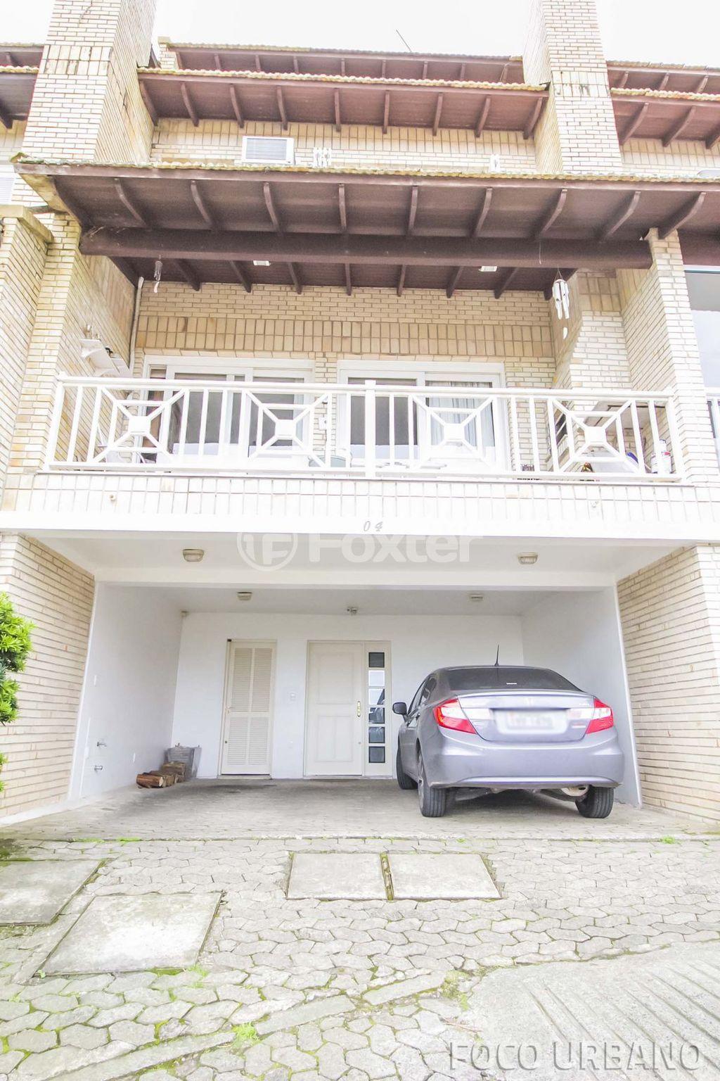 Casa 3 Dorm, Tristeza, Porto Alegre (130802) - Foto 8