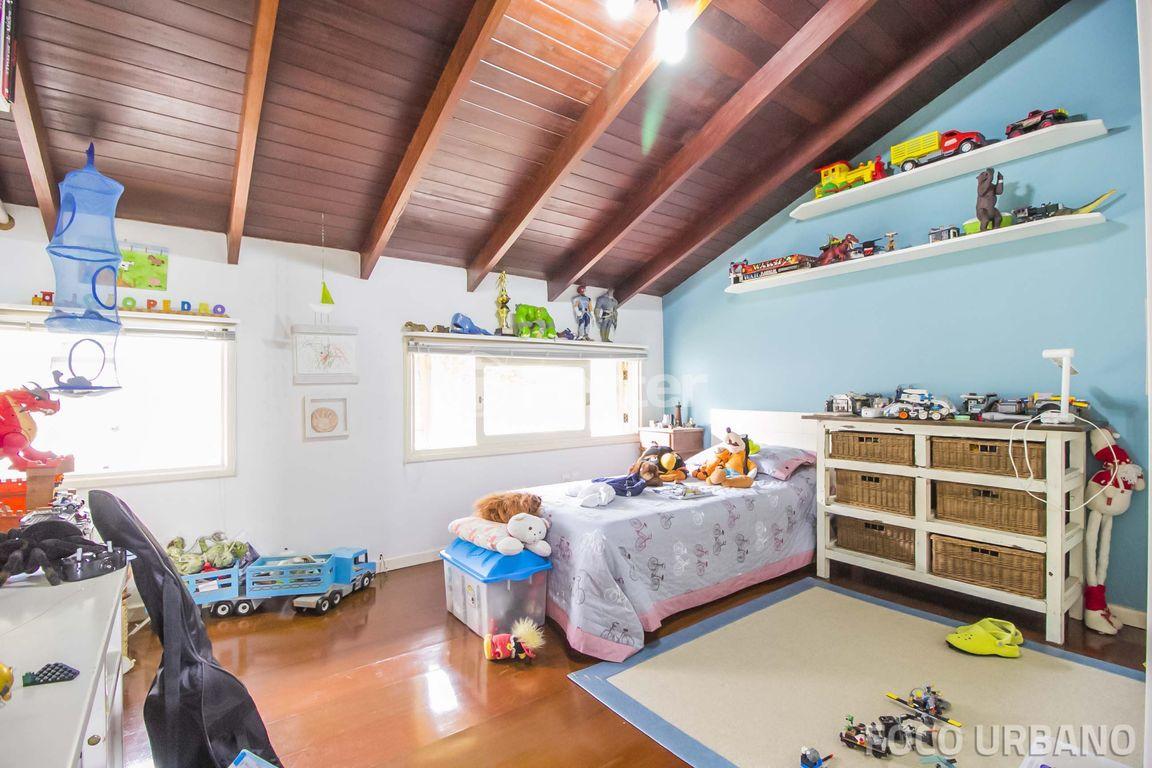 Casa 3 Dorm, Tristeza, Porto Alegre (130802) - Foto 29