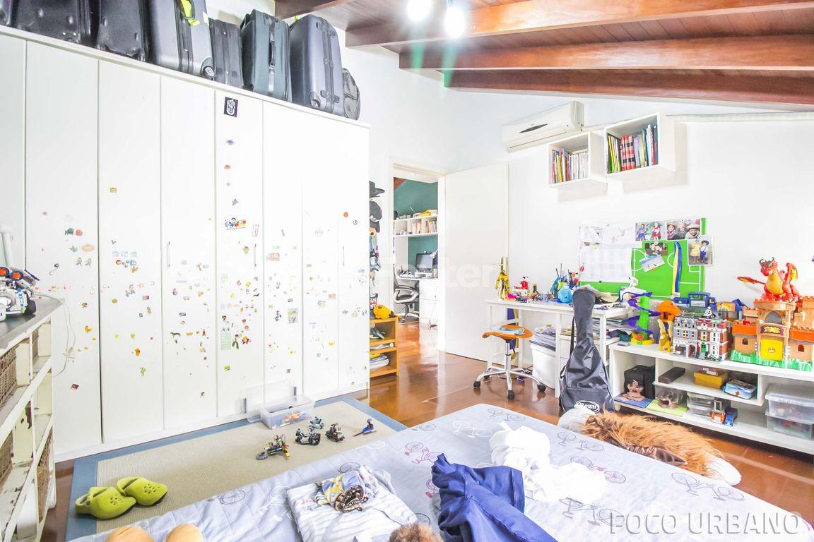 Casa 3 Dorm, Tristeza, Porto Alegre (130802) - Foto 30