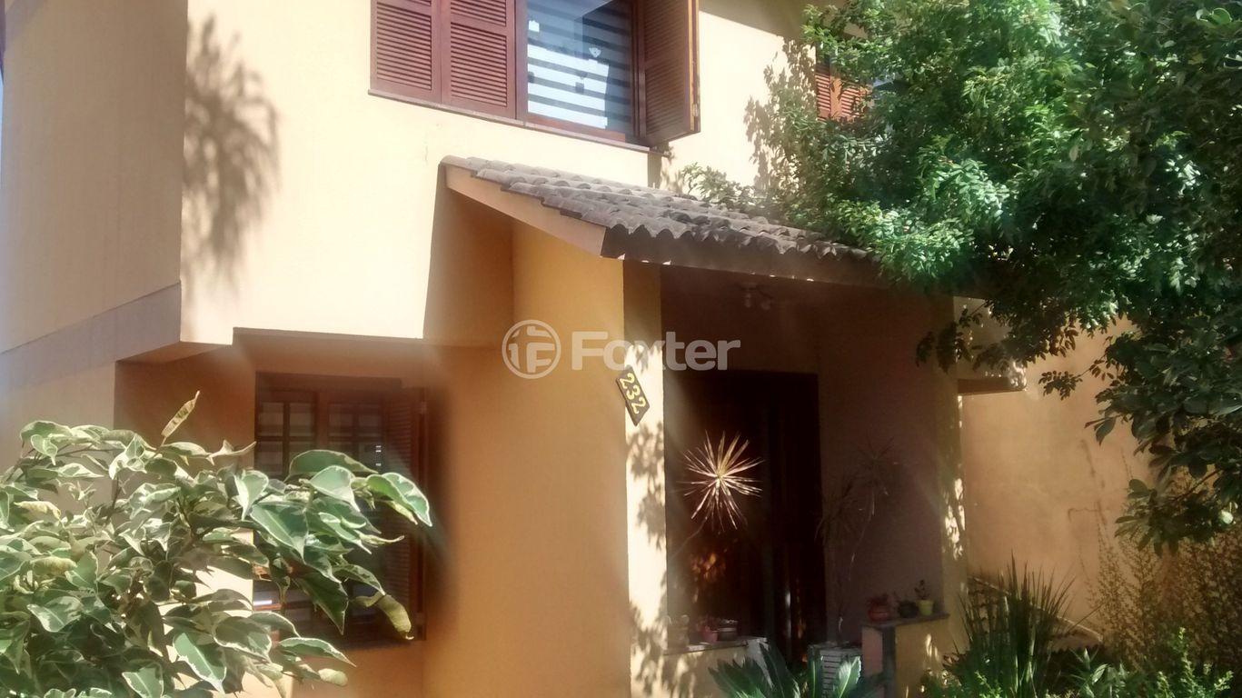 Foxter Imobiliária - Casa 4 Dorm, Cinqüentenário