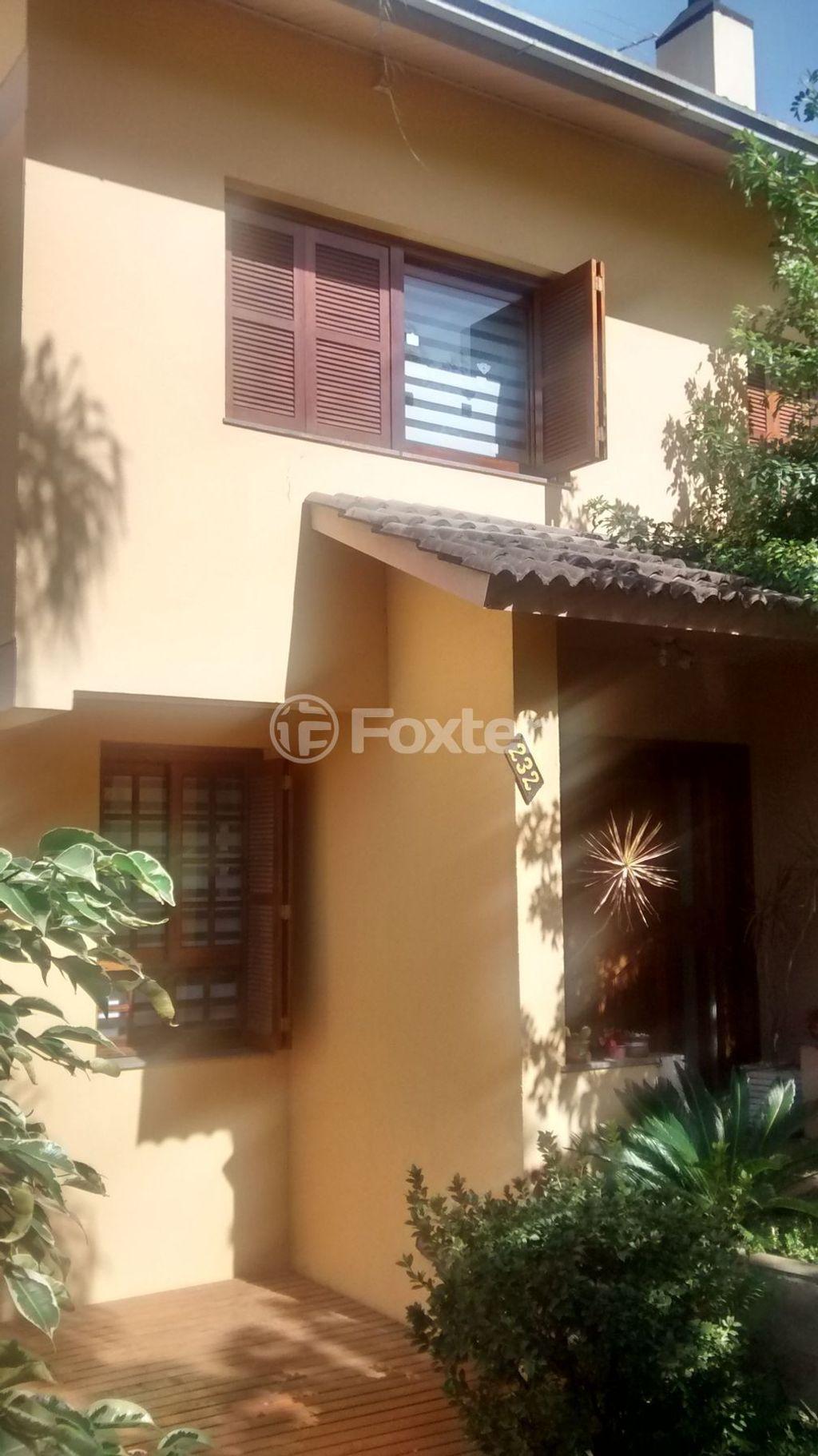 Foxter Imobiliária - Casa 4 Dorm, Cinqüentenário - Foto 2