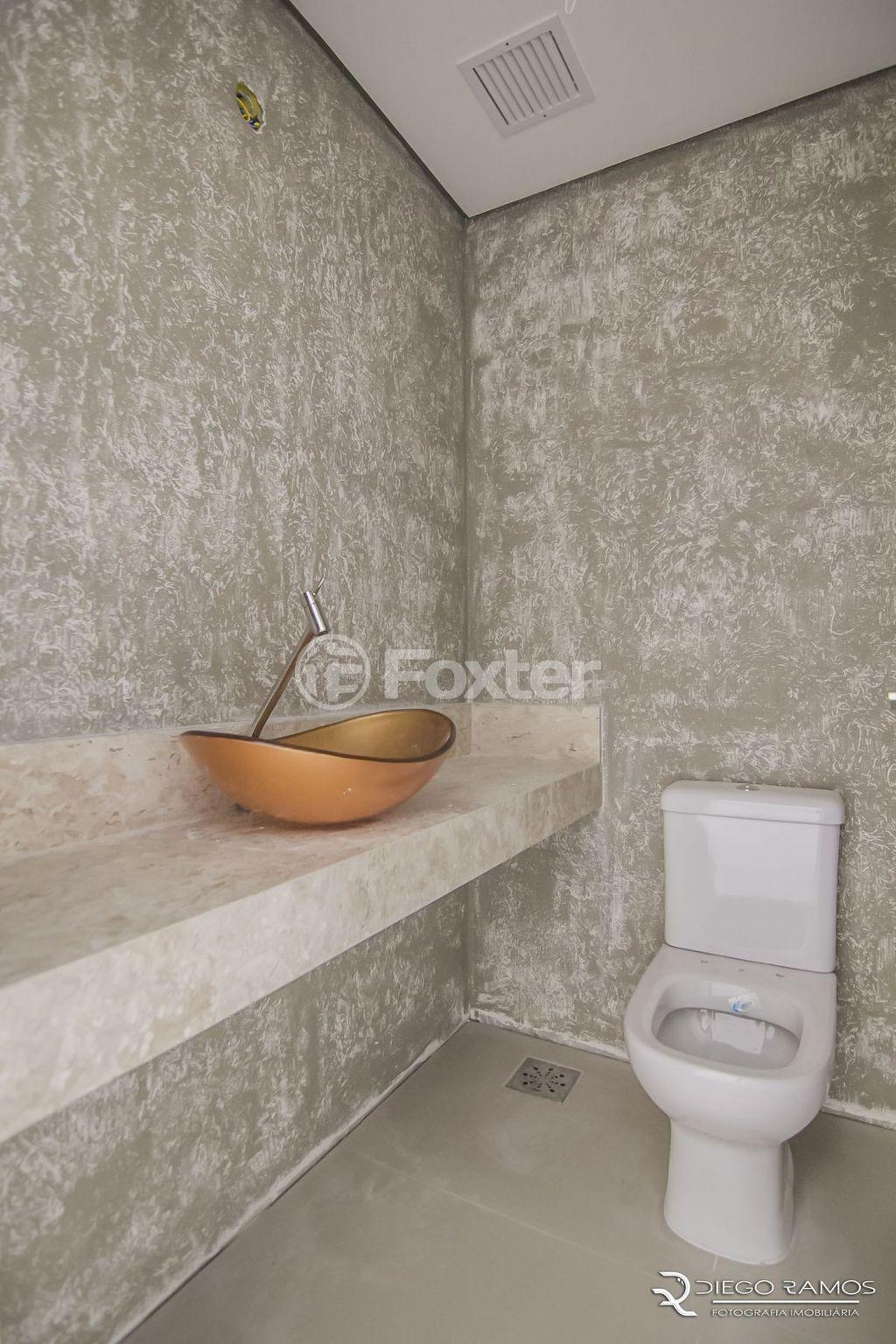 Casa 3 Dorm, Chácara das Pedras, Porto Alegre (130871) - Foto 35