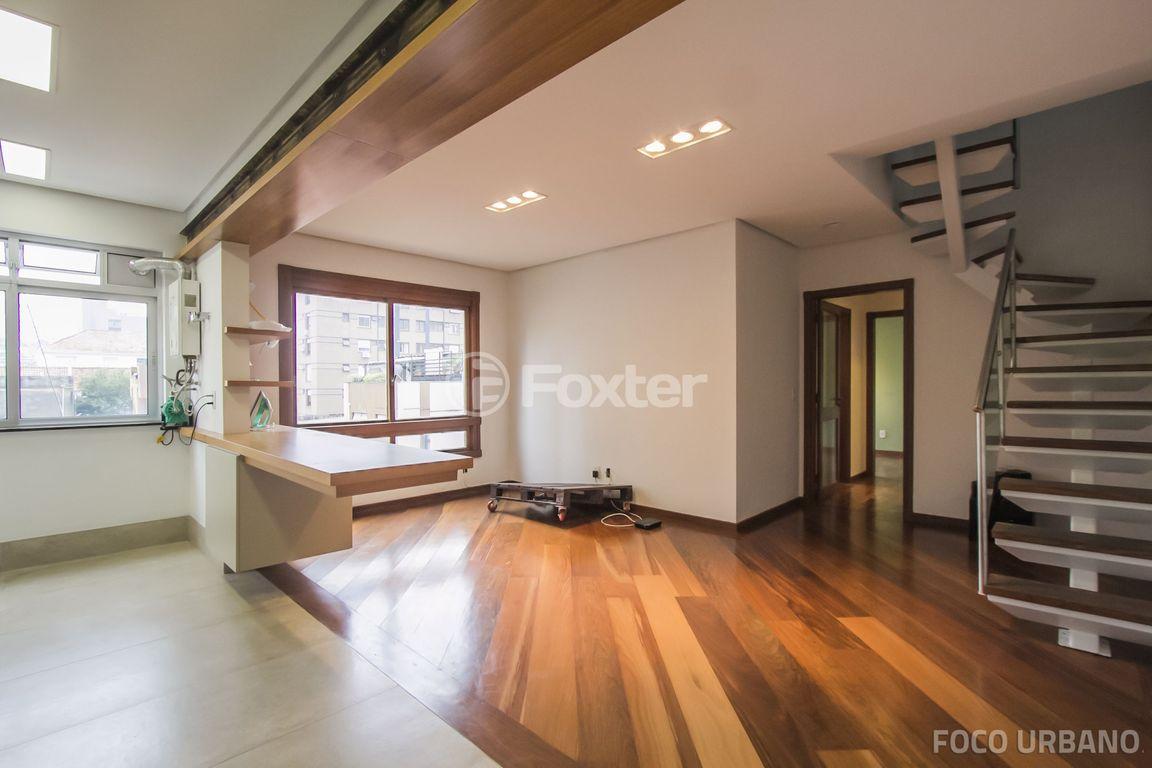 Cobertura 4 Dorm, Floresta, Porto Alegre (130941)
