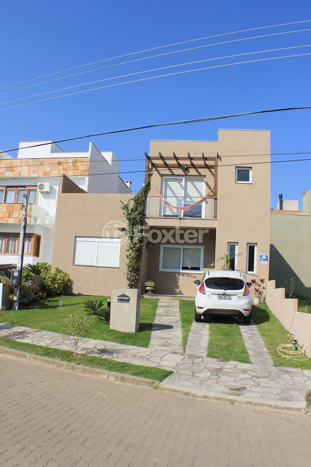 Casa 4 Dorm, Aberta dos Morros, Porto Alegre (130978) - Foto 2
