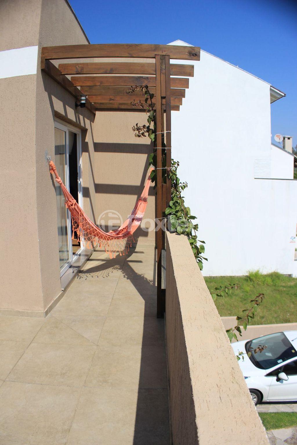 Casa 4 Dorm, Aberta dos Morros, Porto Alegre (130978) - Foto 13